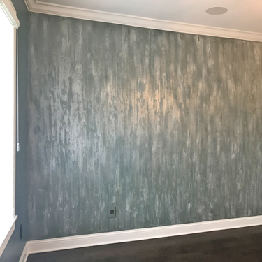 Faux Finish Gallery