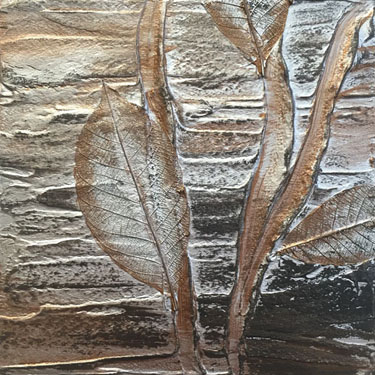 Fifty Four tree painting